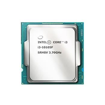 인텔 코어i3-10세대 10105F (코멧레이크S 리프레시) (벌크)