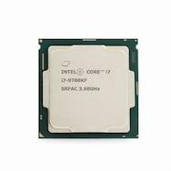 인텔 코어i7-9세대 9700KF (커피레이크-R) (벌크 + 쿨러)
