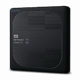 Western Digital WD My Passport Wireless Pro(4TB)
