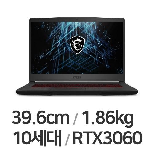 MSI GF시리즈 GF65 Thin 10UE-i7(SSD 512GB)