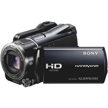 SONY HandyCam HDR-XR550 (중고품)_이미지