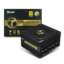 TITAN GF-850 80PLUS GOLD Full Modular