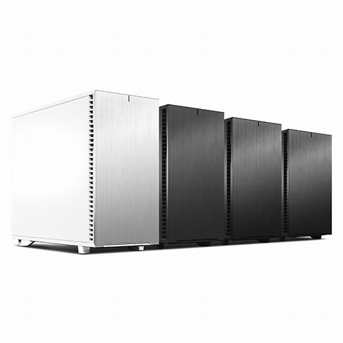 Fractal Design  Define 7(Black)