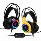 COX CH60 리얼 7.1 진동 RGB LED_이미지