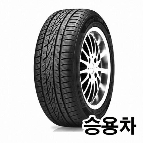 한국타이어 윈터 아이셉트 에보 W310 235/45R18 (장착비별도)_이미지