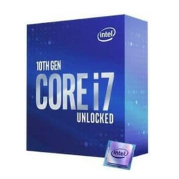인텔 코어i7-10세대 10700K (코멧레이크S) (병행수입 박스)_이미지