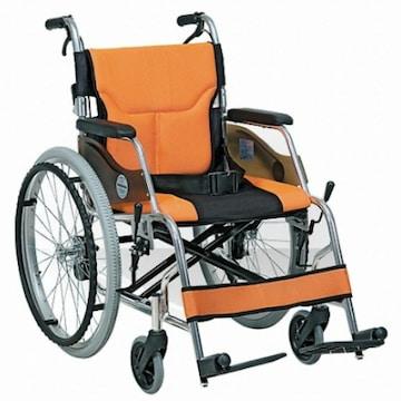 대성공업 KS-A05 알루미늄 휠체어