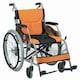 대성공업 KS-A05 알루미늄 휠체어_이미지