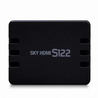 스카이디지탈 1:2 HDMI 분배기 (SKY HDMI S122)_이미지