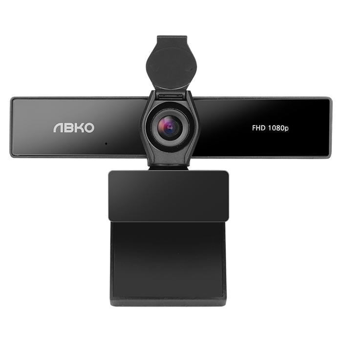 ABKO APC890W FHD 웹캠