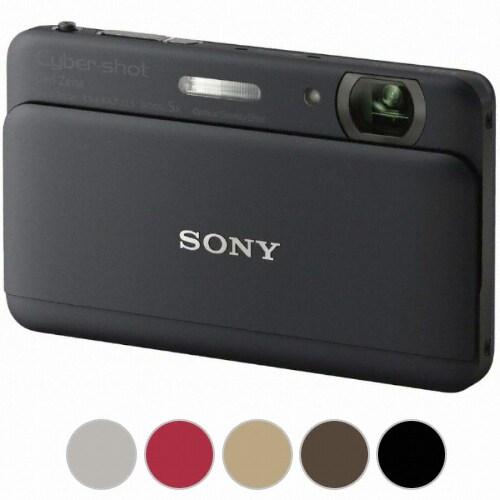 SONY 사이버샷 DSC-TX55 (8GB 패키지)_이미지