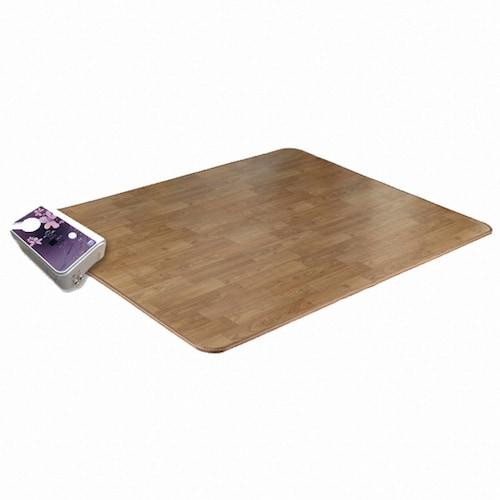 일월  일품 프리미엄 온수 카페트매트 2018년형 (2인용, 140x183cm, 중형)