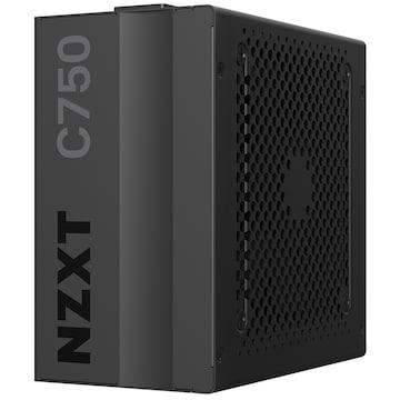 NZXT C750 80Plus Gold Full Modular