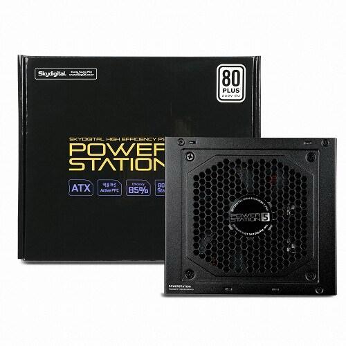 스카이디지탈 파워스테이션5 PS5-700EV 80PLUS Standard_이미지