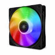 DEEPCOOL CF120 RGB Addressable RGB PWM BRAVOTEC (1PACK)
