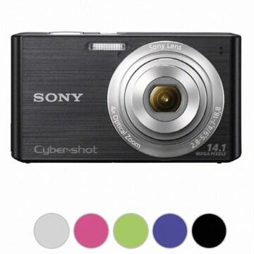 SONY 사이버샷 DSC-W610 (16GB 패키지)_이미지