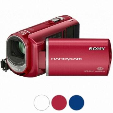 SONY HandyCam DCR-SX40 (배터리 패키지)_이미지