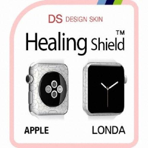폰트리 힐링쉴드 애플 워치2 38mm 디자인스킨 외부보호필름 LONDA-DW069 (1매)_이미지