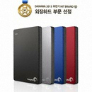 Seagate Backup Plus S Portable Drive