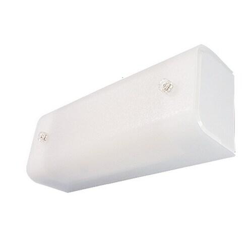 보승전기  LED 밀크 벽등 15W_이미지