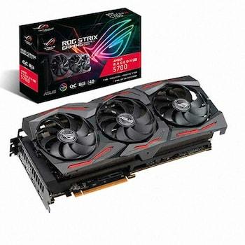ASUS ROG STRIX 라데온 RX 5700 O8G GAMING D6 8GB 대원CTS
