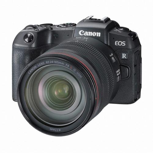캐논 EOS RP (24-105mm F4L IS USM)_이미지