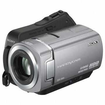SONY HandyCam DCR-SR65 (배터리 패키지)_이미지