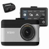 파인뷰 X500 2채널 64GB 무상장착
