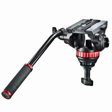 맨프로토 MVH502A PRO 비디오헤드 75mm