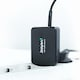주연테크 퀵차지3.0+USB-PD 33W 캐리밥 충전기 PA33_이미지