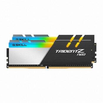 G.SKILL DDR4-3600 CL16 TRIDENT Z NEO 패키지 (16GB(8Gx2))