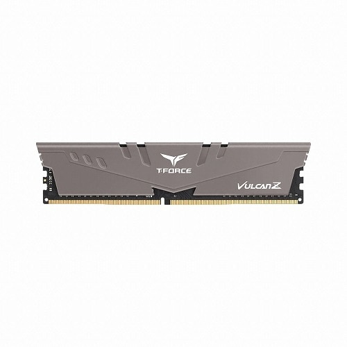 TeamGroup T-Force DDR4 4G PC4-24000 CL16 Vulcan Z Gray