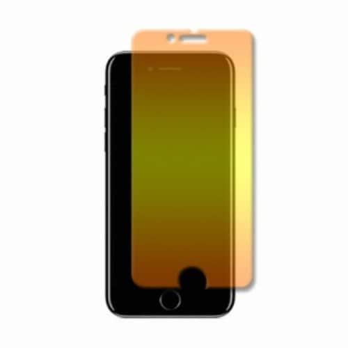 스코코  아이폰 8 플러스 블루라이트 차단 보호필름 (액정 1매)_이미지