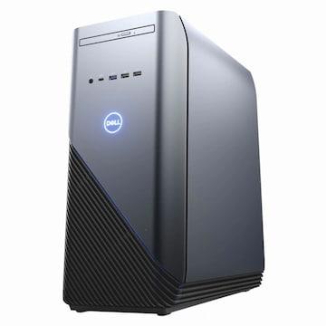 DELL 인스피론 5680-D107I5680104KR(SSD 500GB + 1TB)