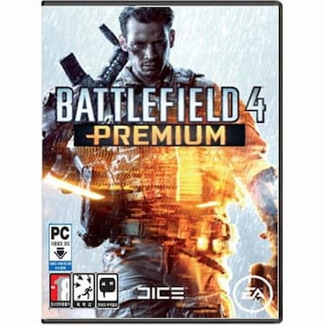 EA 배틀필드 4 PC
