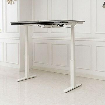 플랜맥스 보루네오 라티 이업 책상 높이조절책상 (120x80cm)