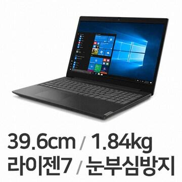 레노버 아이디어패드 L340-15API Picasso R7 WIN10(SSD 128GB)