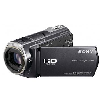 SONY HandyCam HDR-CX500 (4GB 패키지)_이미지