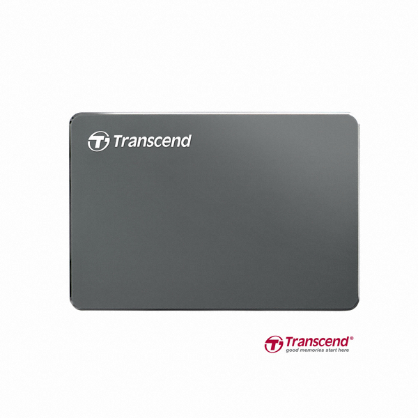 트랜센드 StoreJet25C3 (1TB)