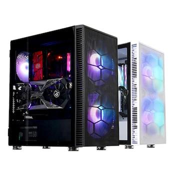 대양케이스 H230 RGB 강화유리 (블랙)