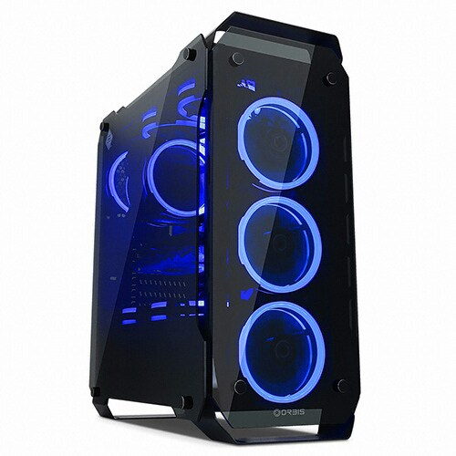 ORBIS  G540 블루 LED 듀얼링 강화유리_이미지