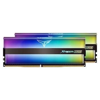 TeamGroup T-Force DDR4-3600 CL14 XTREEM ARGB 패키지 (32GB(16Gx2))