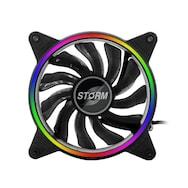 AONE RGB RING FAN 120