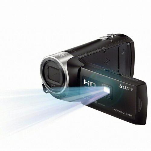 SONY HandyCam HDR-PJ440 (32GB 패키지)_이미지
