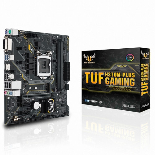 ASUS TUF H310M-PLUS GAMING 코잇_이미지