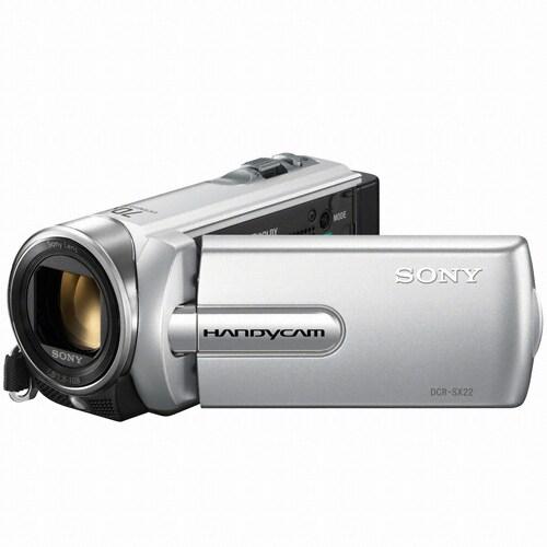 SONY DCR-SX22 (해외구매)_이미지