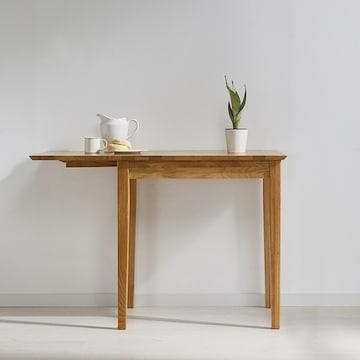 까사미아  까사온 이프 접이식 테이블 (의자별도)