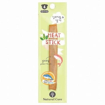 네츄럴코어 미트스틱 실꼬리돔&참치 (강아지용) 7g(1개)