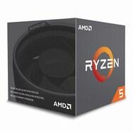 AMD 라이젠 5 1400 (서밋 릿지) (정품)