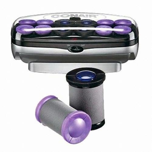 콘에어 C Instant Heat Jumbo Rollers (CHV14X )_이미지